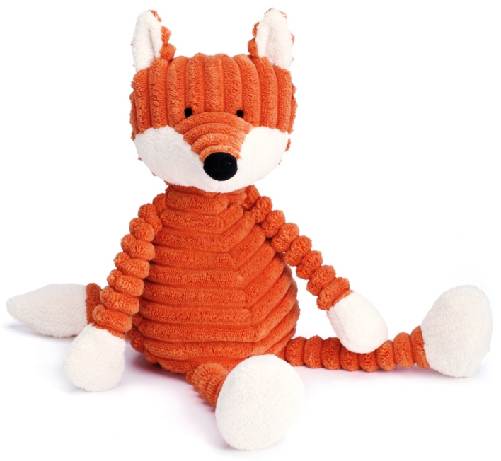 Cordy Roy Baby Räv, 34cm - Jellycat