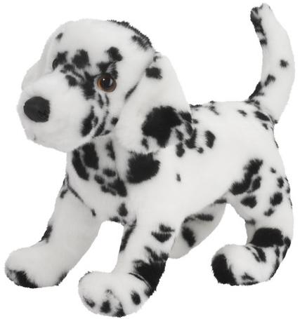Dalmatiner - Douglas Mjukisdjur