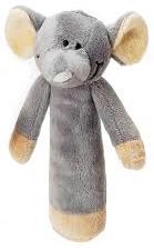 Diinglisar Skallra, Elefant från Teddykompaniet