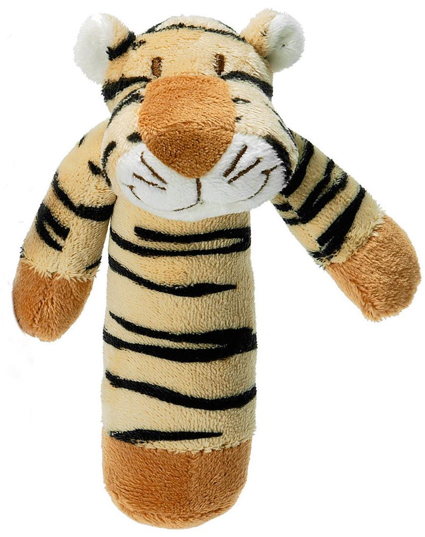 Diinglisar Skallra, Tiger - Teddykompaniet