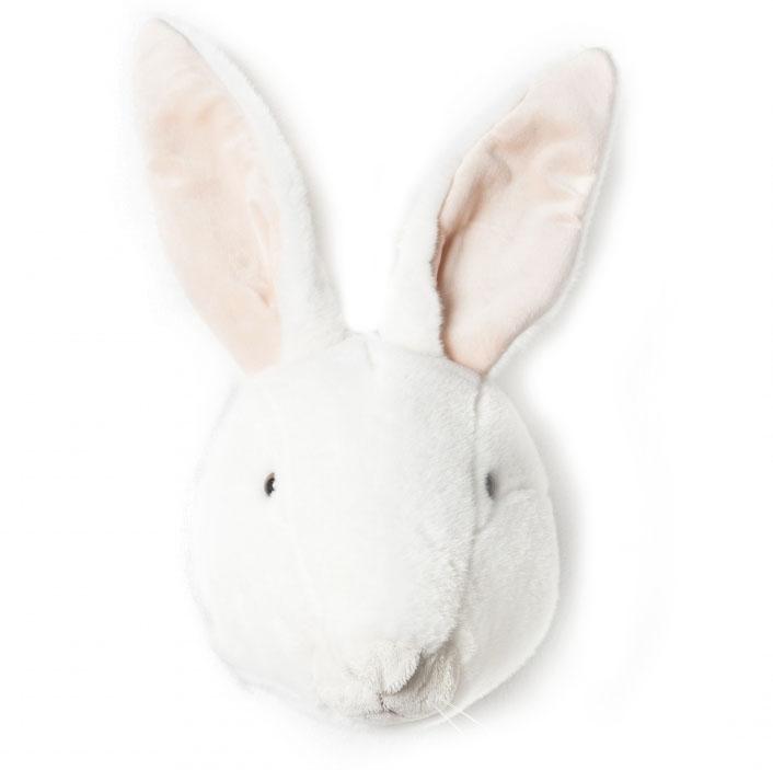 Kaninhuvud Väggprydnad - Brigbys
