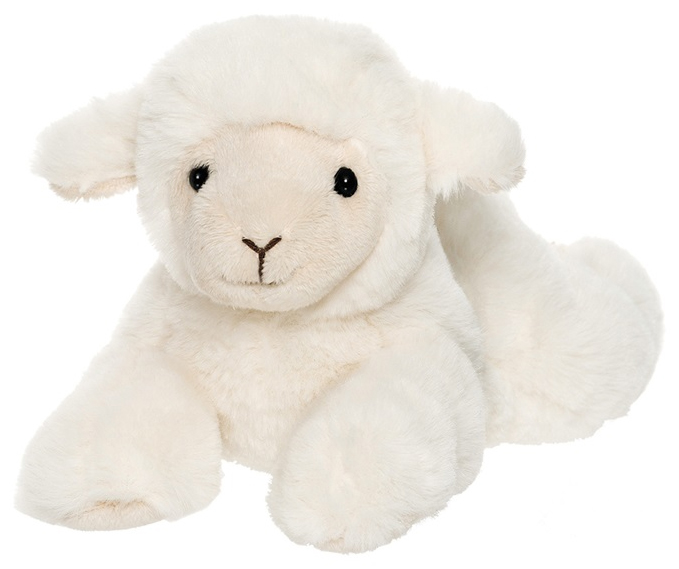 Dreamies Lamm, 22cm - Teddykompaniet