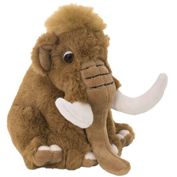 Dreamies Mammut, 19cm - Teddykompaniet