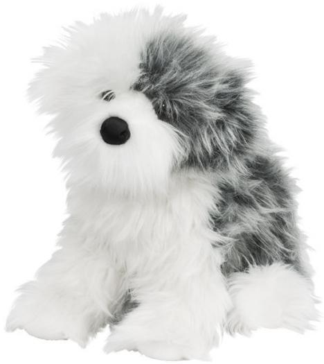 Engelsk Fårhund - Douglas Mjukisdjur