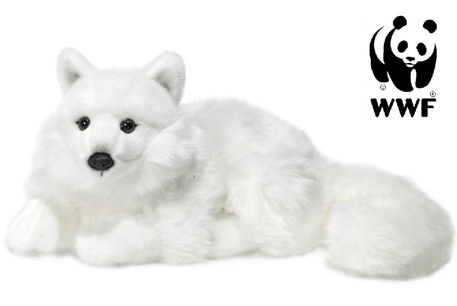 Fjällräv - WWF