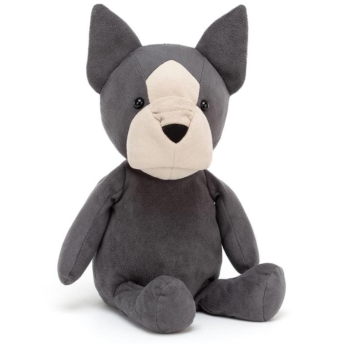 Franska Bulldoggen Fido - Jellycat