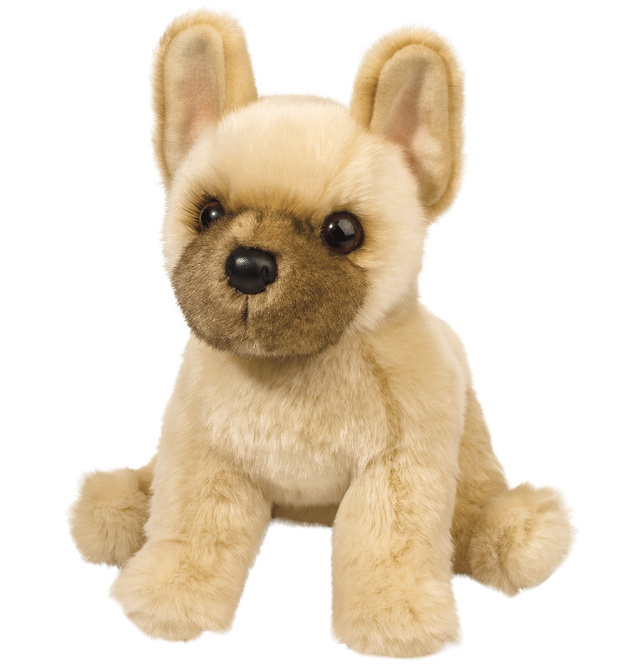 Fransk Bulldogg - Douglas Mjukisdjur