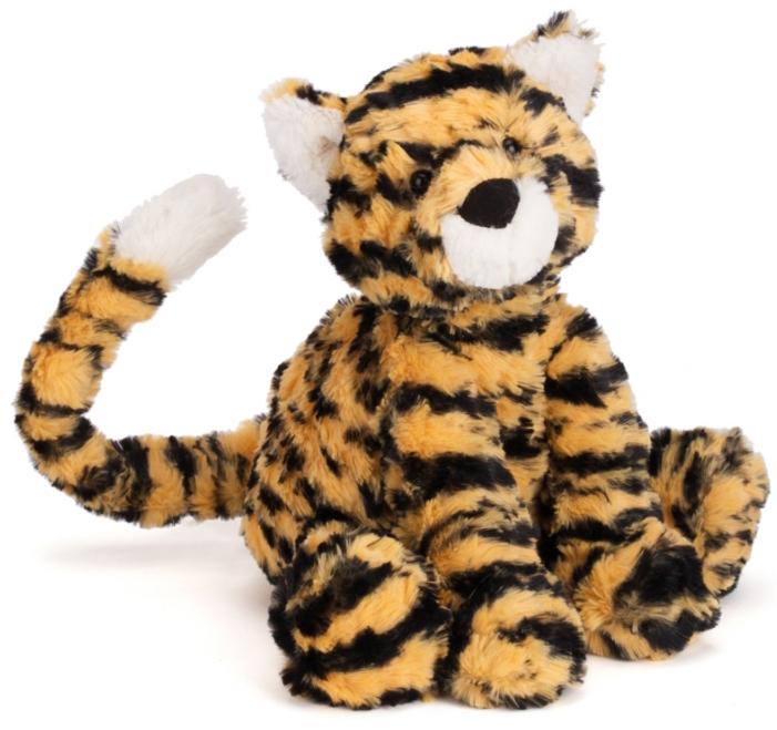 Fuddlewuddle Tiger, 23cm - Jellycat