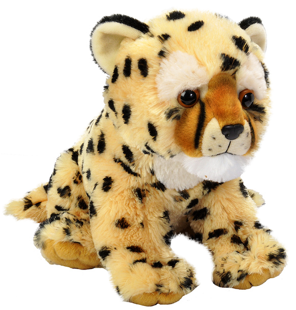 Gepard, 30cm - Wild Republic