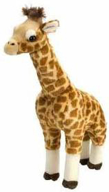 Giraff, 30cm - Wild Republic