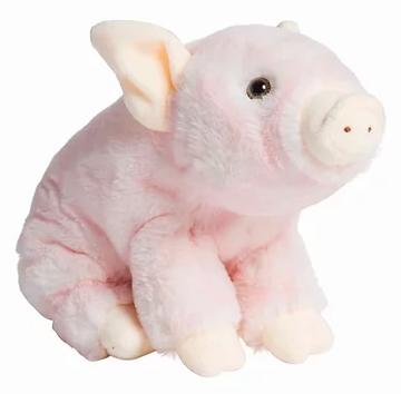 Grisen Wilbur - Molli Toys