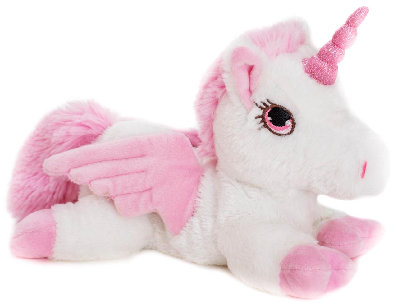 Värmenalle Enhörningen Pegasus - Habibi Plush