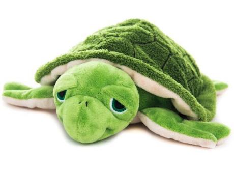 Värmenalle Sköldpaddan Sonja