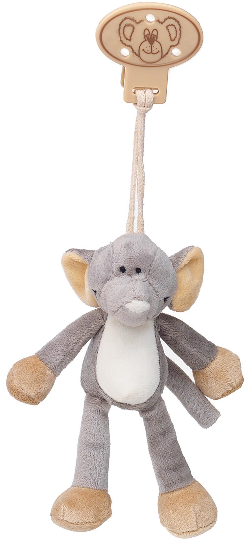 Diinglisar Hänge, Elefant - Teddykompaniet