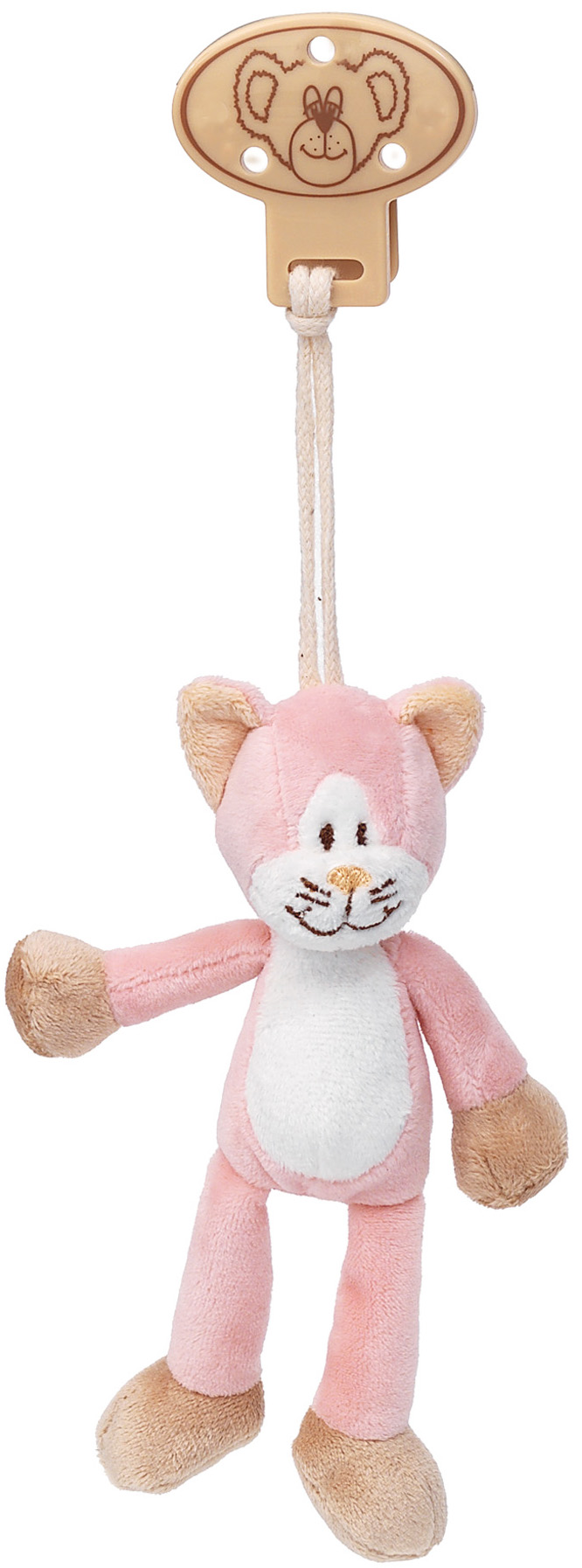 Diinglisar Hänge, Katt - Teddykompaniet