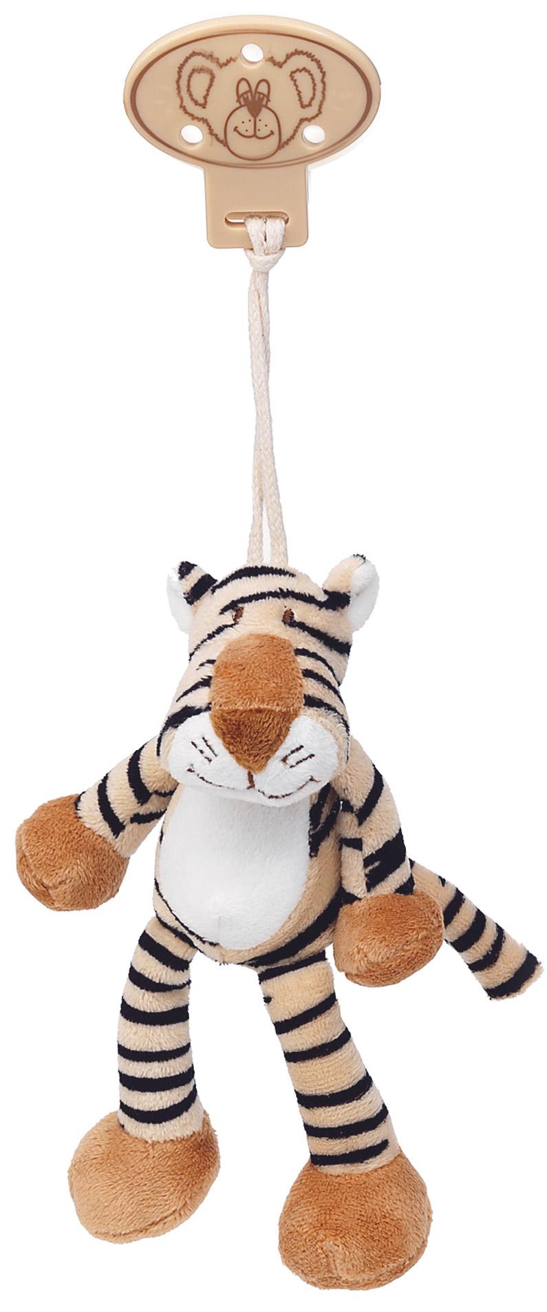 Diinglisar Hänge, Tiger - Teddykompaniet