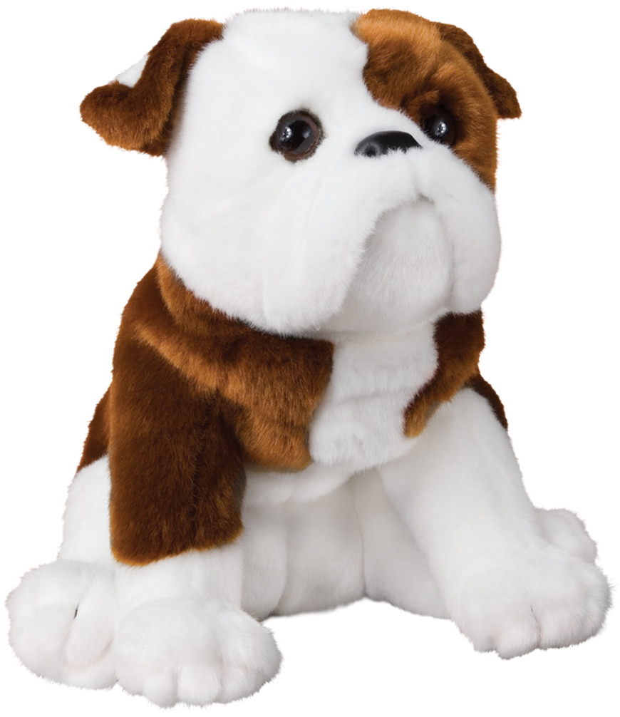 Bulldogg - Douglas Mjukisdjur
