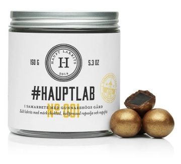 Haupt Lakrits - #Hauptlab 001 Limited Edition