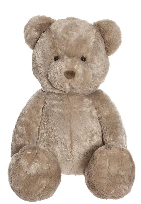 Nalle Helge Senior, stor nalle, 150cm - Teddykompaniet