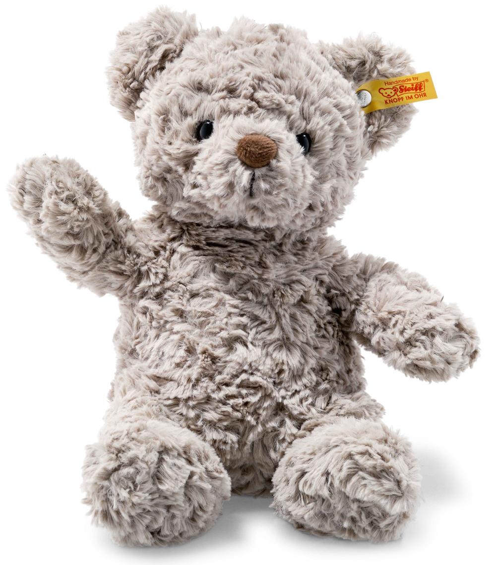 Honey Teddybjörn, Soft Cuddly Friends - Steiff