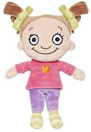 Ingrid, 26cm, från Teddykompaniet