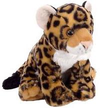 Jaguar, 30cm - Wild Republic