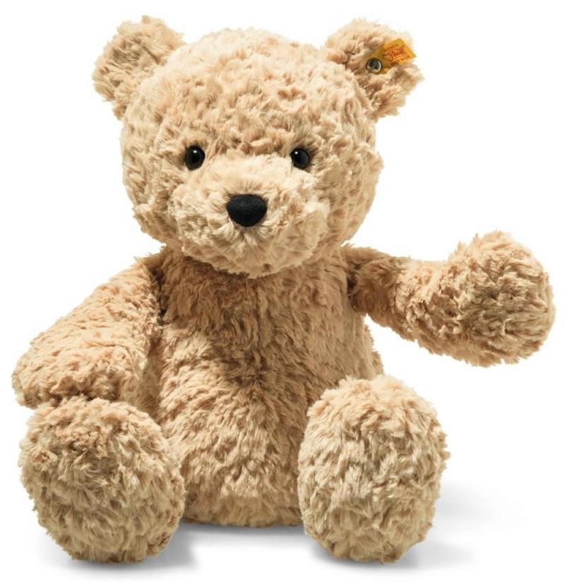 Jimmy Teddybjörn, Soft Cuddly Friends - Steiff