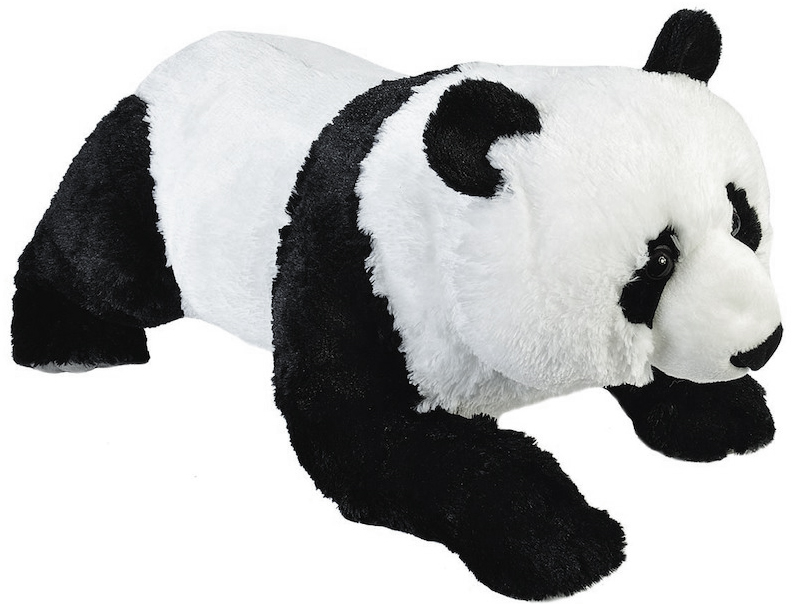 Jumbo Panda, 76cm - Wild Republic