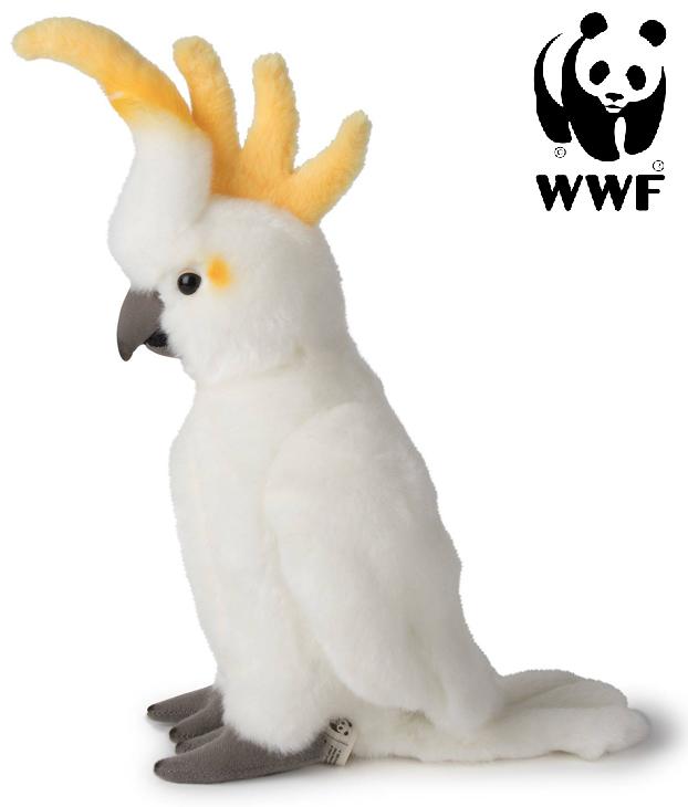 Kakadua - WWF