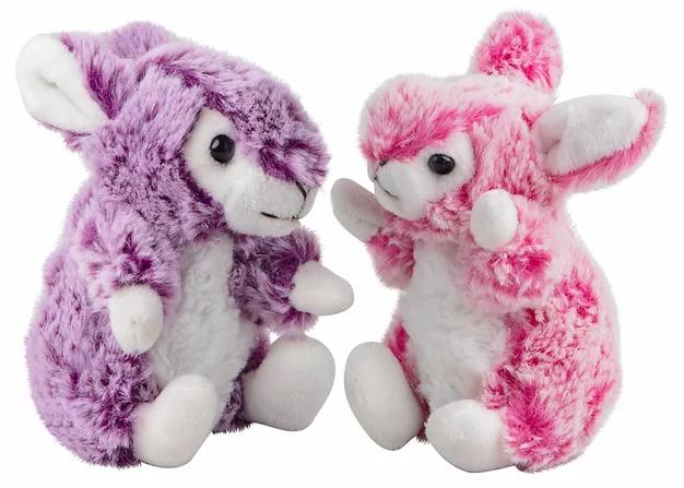 Kaniner Twin, 13cm - Molli Toys