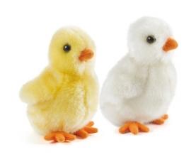 Kyckling från Keycraft Living Nature