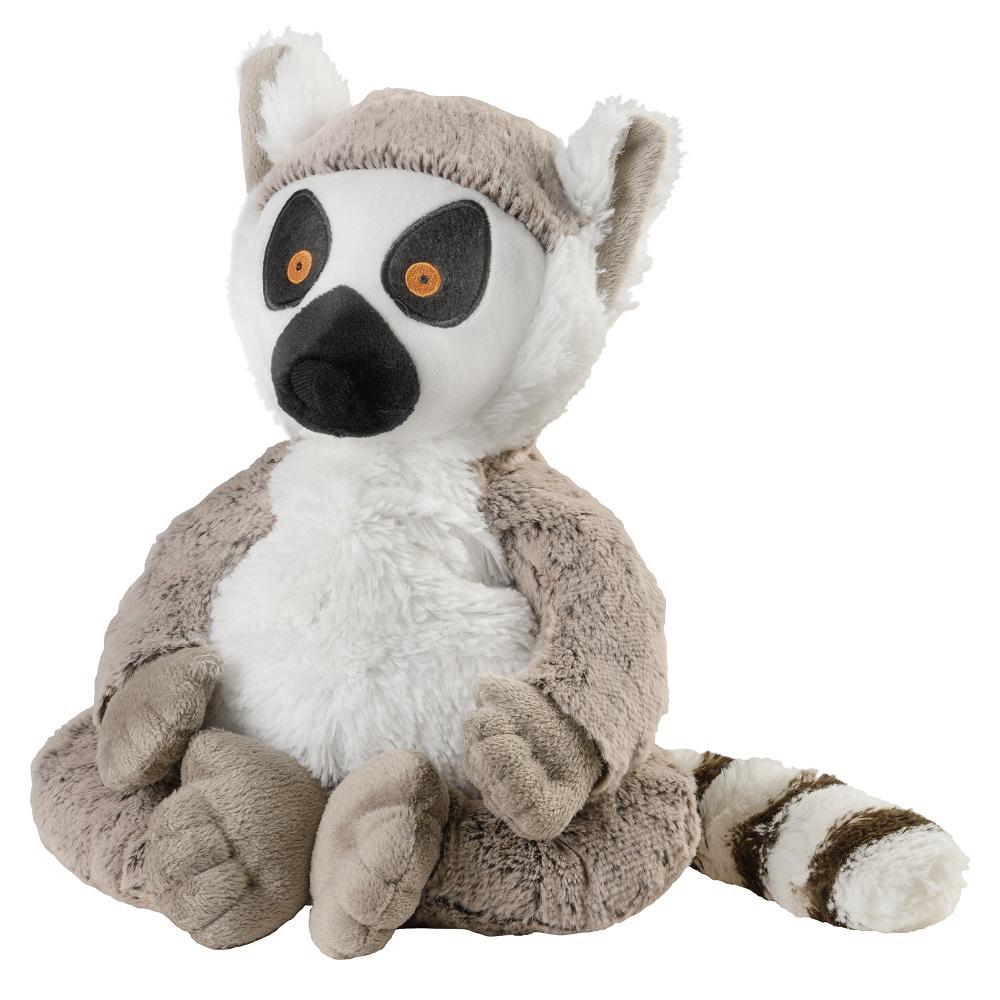 Värmenalle - Lemuren Lenny