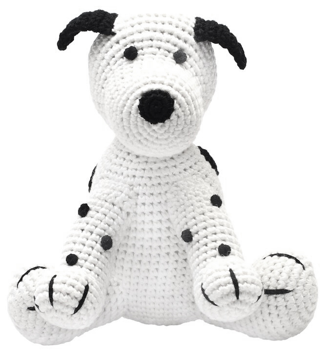 Mr Dog - NatureZoo