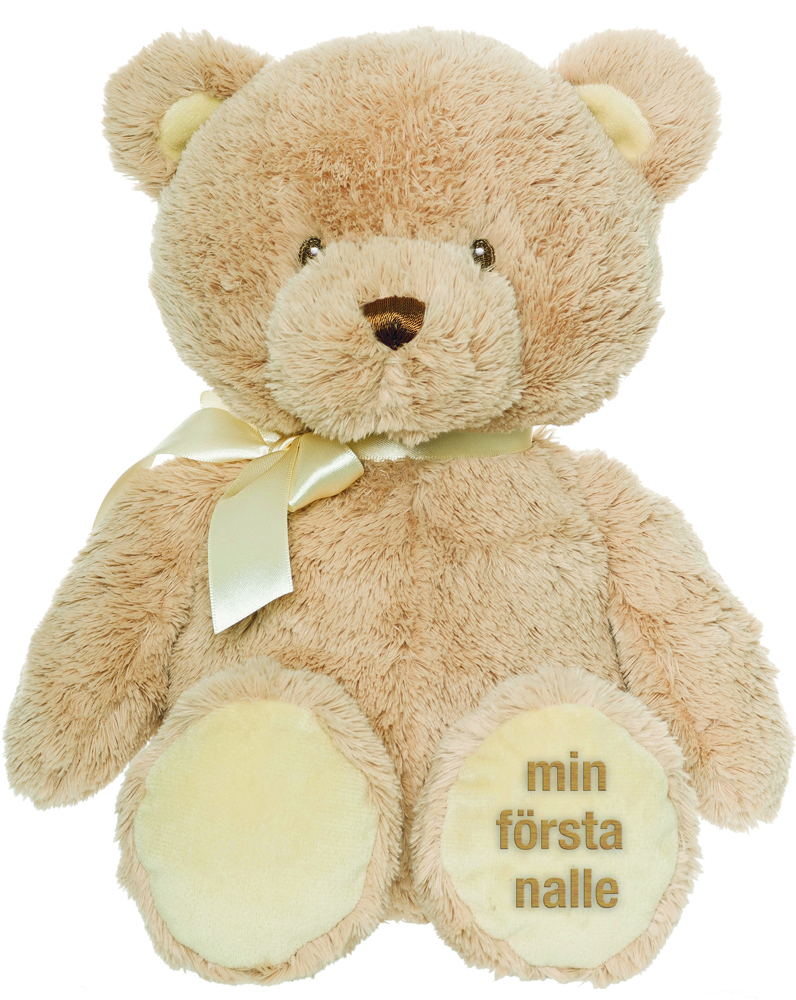 Min Första Nalle - Teddykompaniet