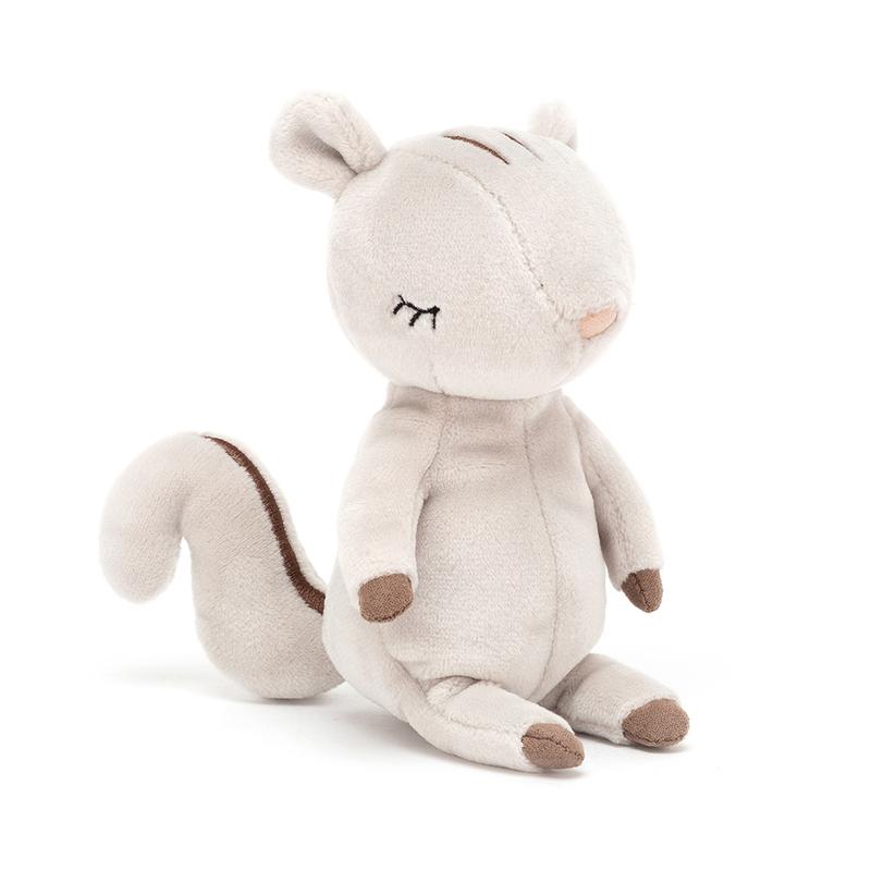 Minikin Ekorre - Jellycat