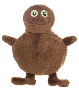 Babblarna Minis Babba - Teddykompaniet
