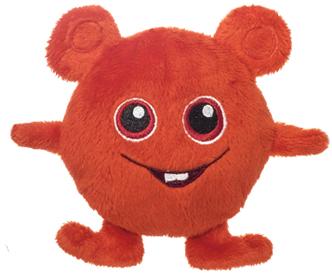 Babblarna Minis Bobbo - Teddykompaniet