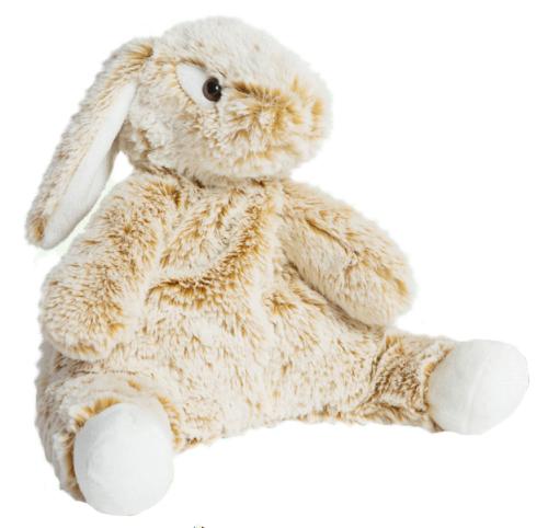 Värmenalle Kanin (stor), 33cm - Molli Toys