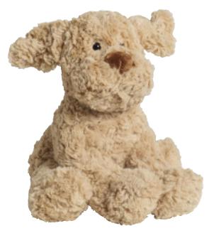Mollis Floppy Hund, 30 cm - Molli Toys