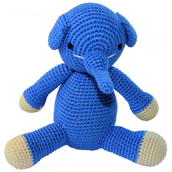 Mr Elephant - NatureZoo