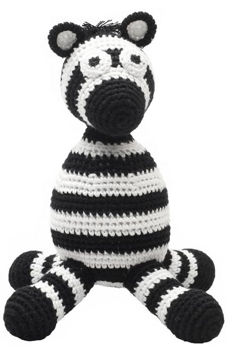 Mr Zebra - NatureZoo