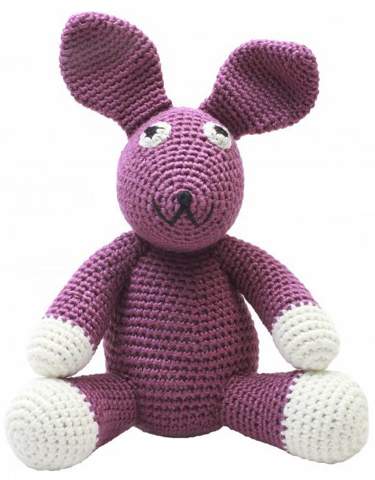 Mrs Rabbit - NatureZoo