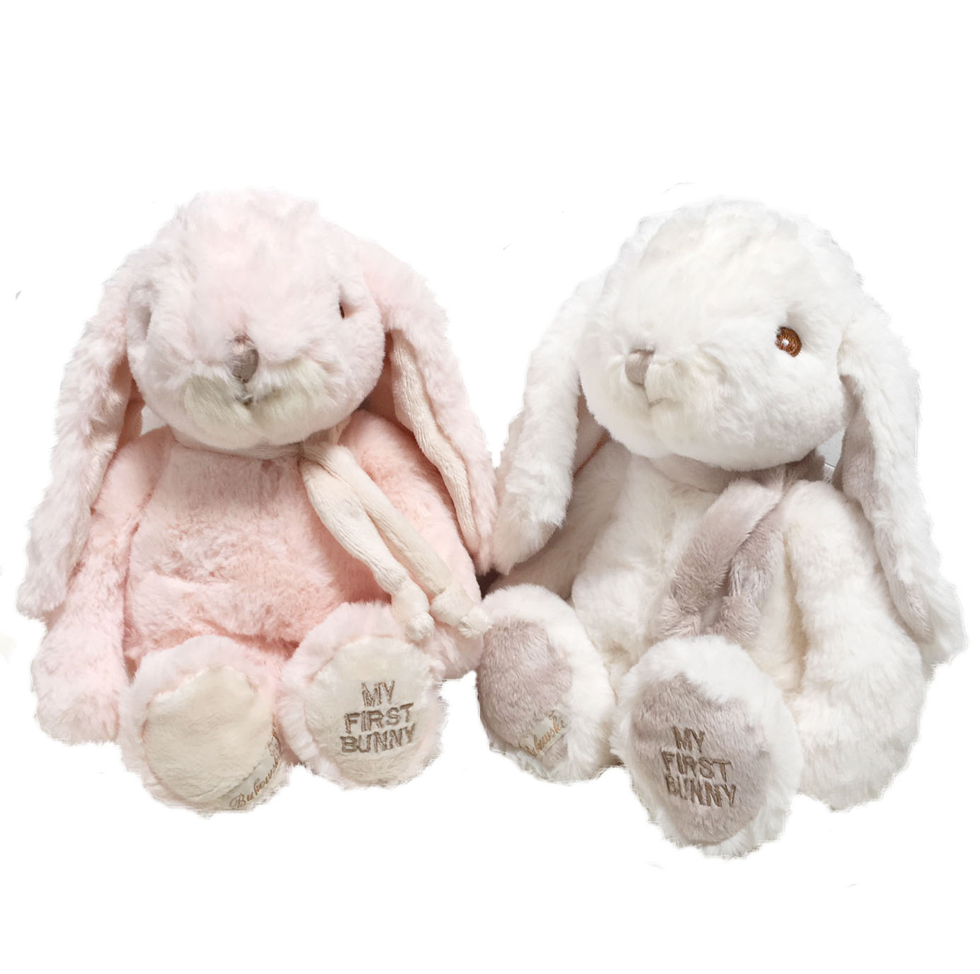 """Kanin """"My First Bunny"""" - Bukowski Design (Rosa)"""