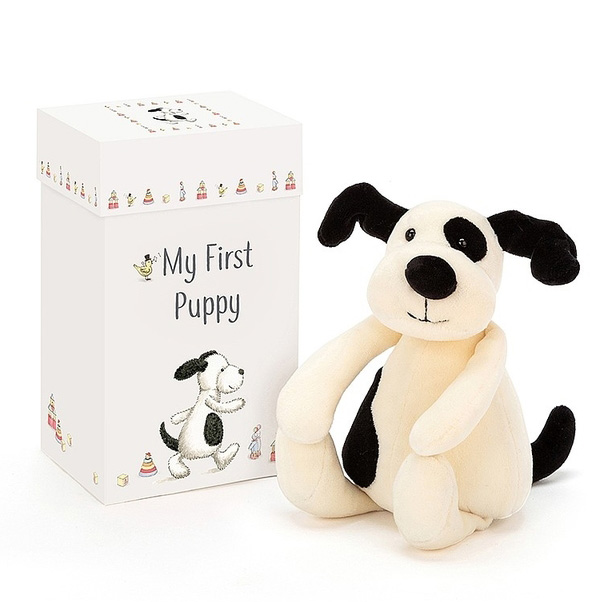 My First Puppy - Jellycat