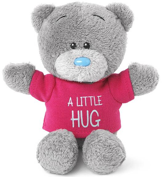 Nalle A Little Hug, 10cm - Me to you (Mirandanalle)