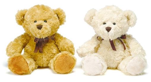 Nallen Hjalle - Teddykompaniet