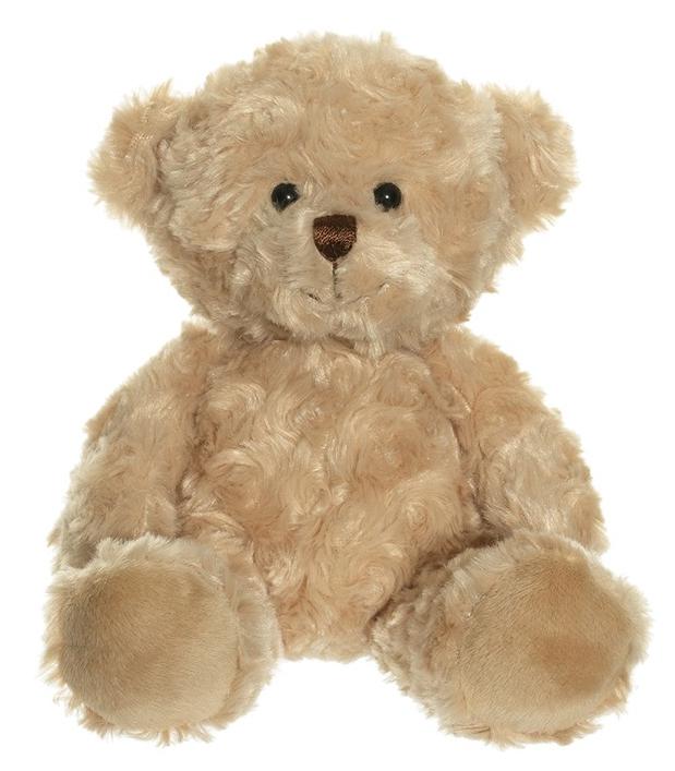Nalle Kalle, 25cm - Teddykompaniet