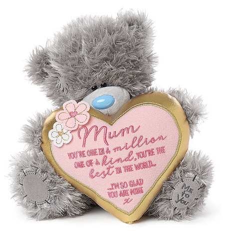 Nalle Mum - One in a million, 20cm - Me to you