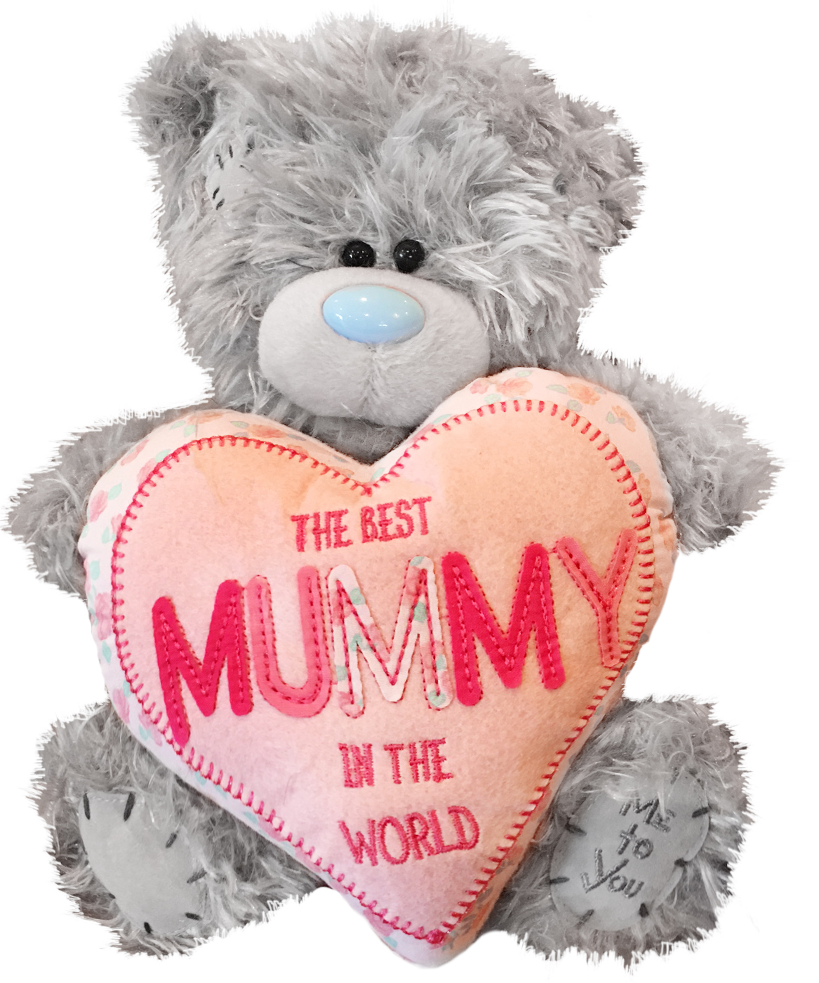 Nalle, The best Mummy, 20cm - Me To You