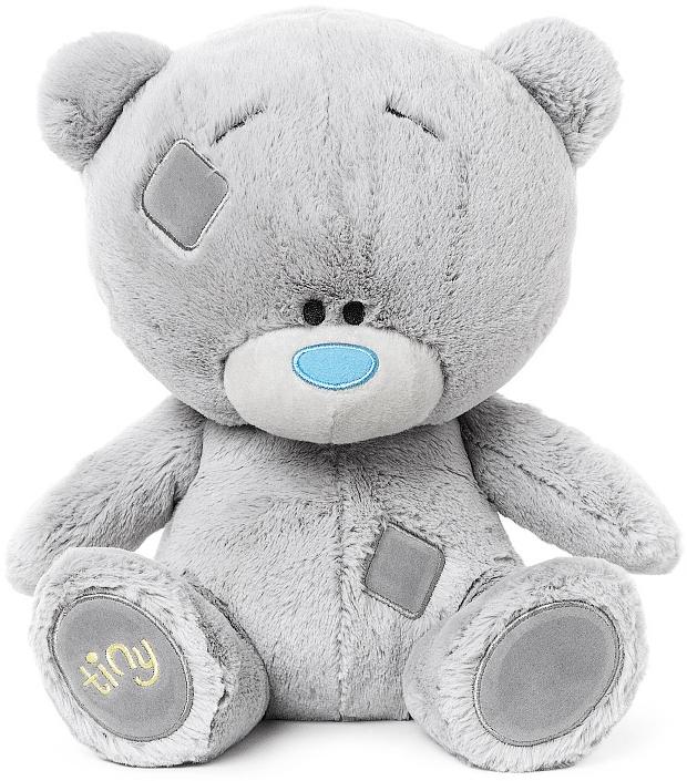 Nalle Tiny Tatty Teddy, 23cm - Me to you (Miranda nalle)